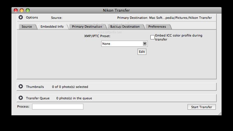 Nikon app for mac