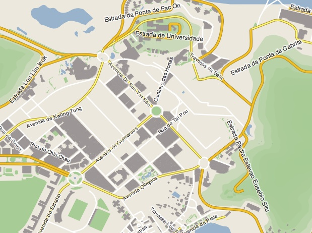 GeoServer screenshot 3