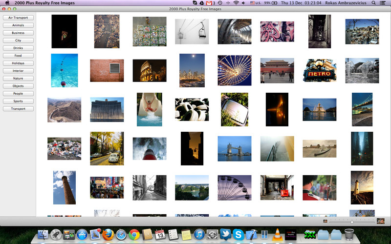 2000 Plus Royalty Free Images screenshot 4