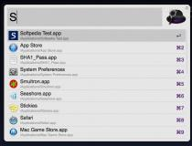Installer and related apps