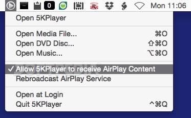 5KPlayer Mac 6 0 0 - Download