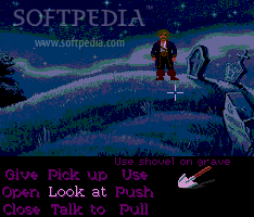 Monkey Island 2: Le Chuck's Revenge screenshot 3
