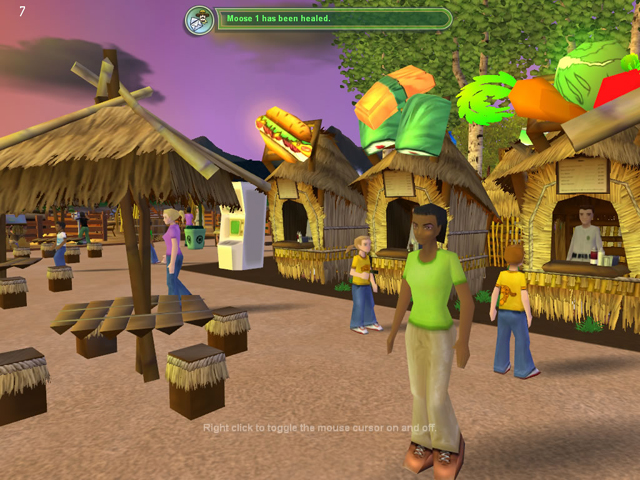 Zoo Tycoon 3 Free Download - dualeng's blog