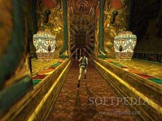 Tomb Raider: The Last Revelation screenshot 2