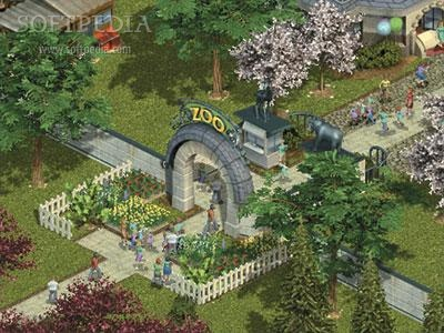 how to run zoo tycoon 2 on mac