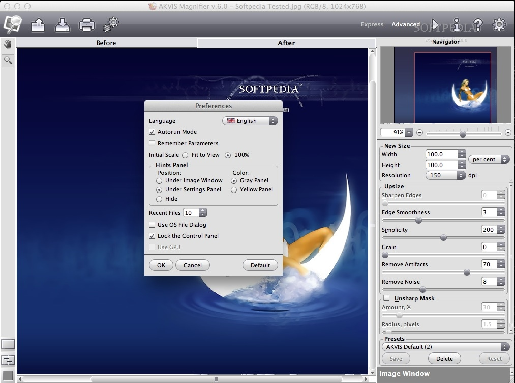 How to Screen Zoom in Mac Yosemite OS X how to ... - YouTube