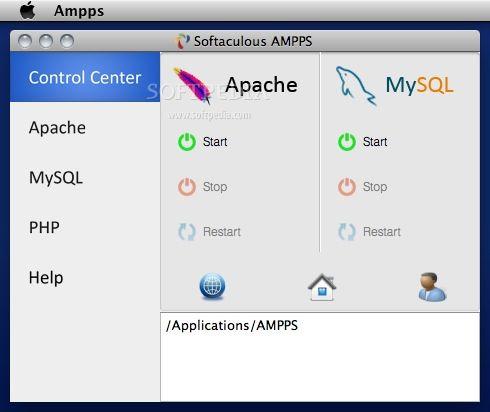 AMPPS Mac 3 8 - Download