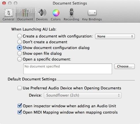 AU Lab Mac 2 3 - Download