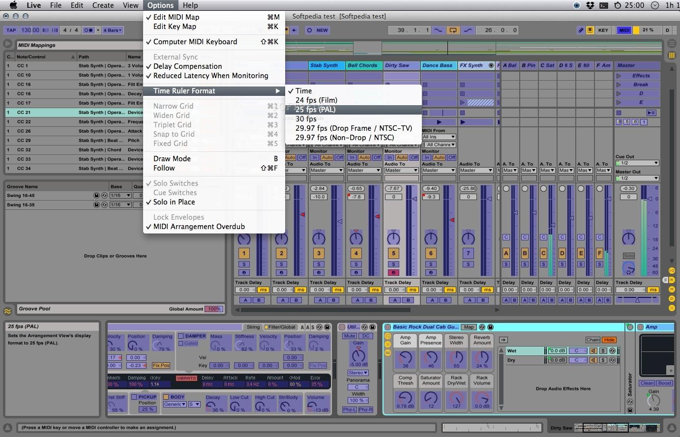Ableton Live Mac 10 1 - Download
