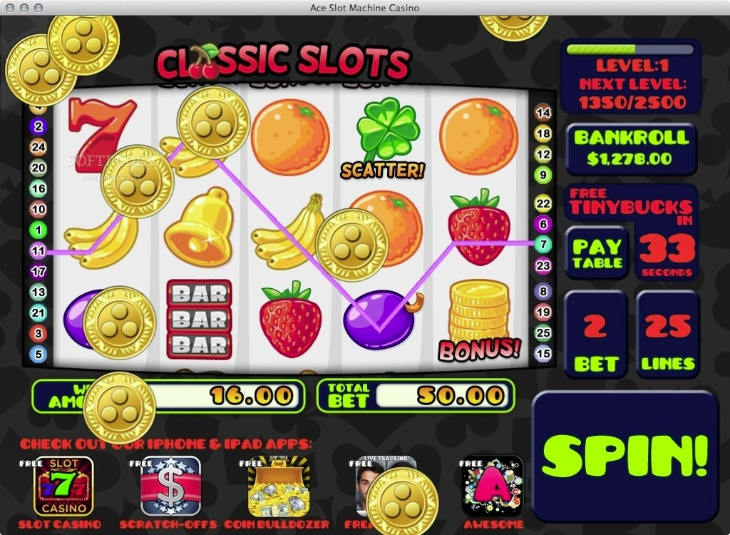 download casino games for mac