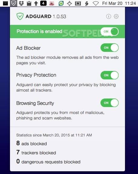 Adguard Mac 2 1 2 - Download