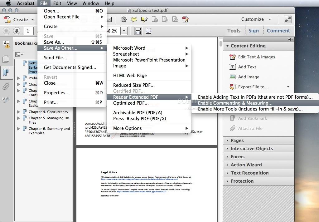 Adobe acrobat professional 9 free. download full version mac