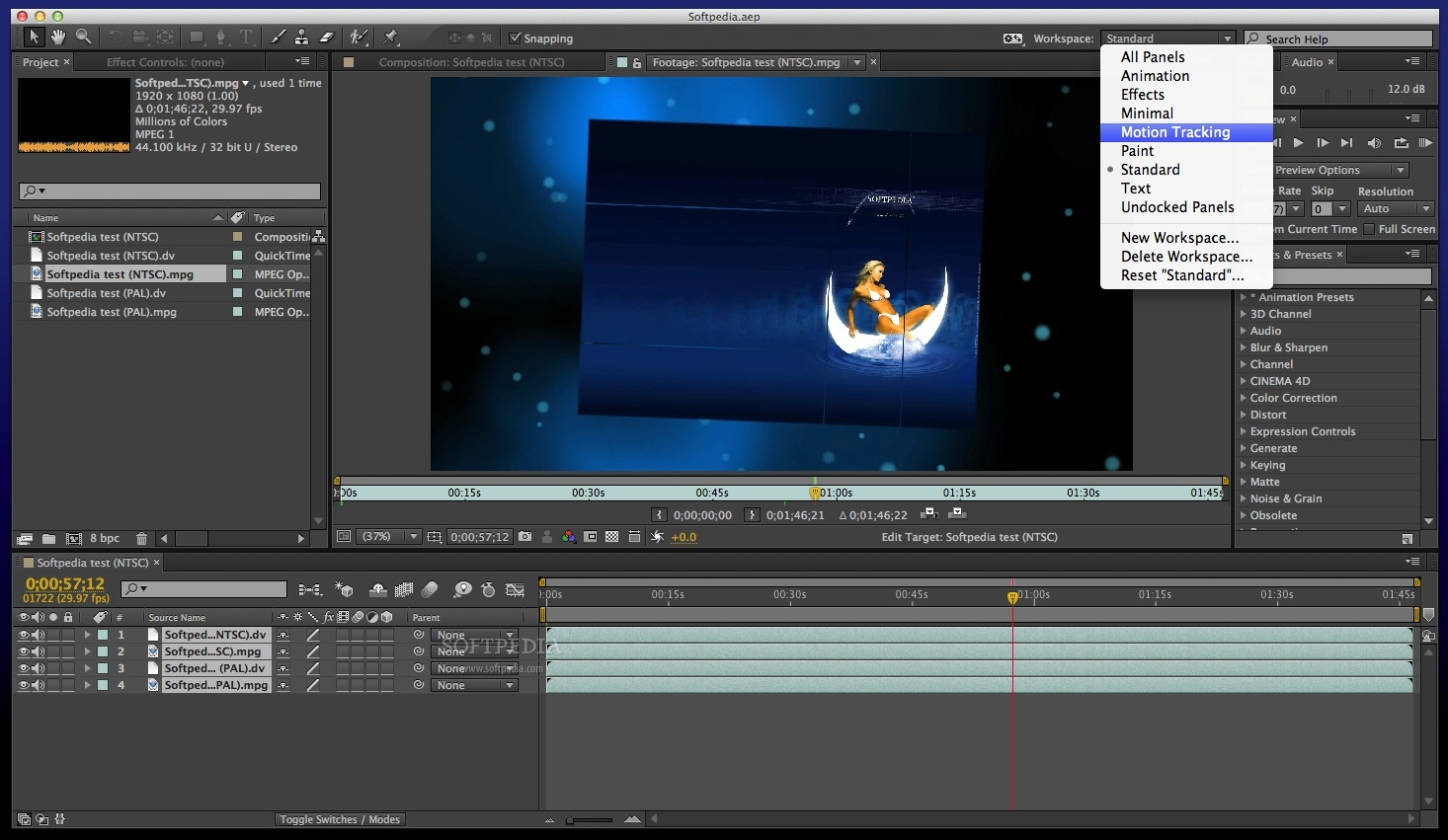 how much is adobe after effects for mac
