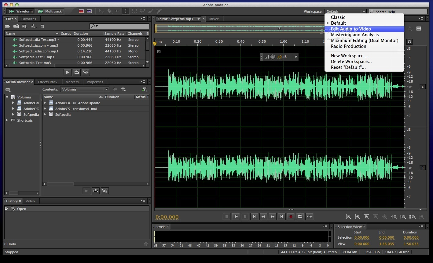 Adobe Audition Mac Cc 2019 12 1 1 Download