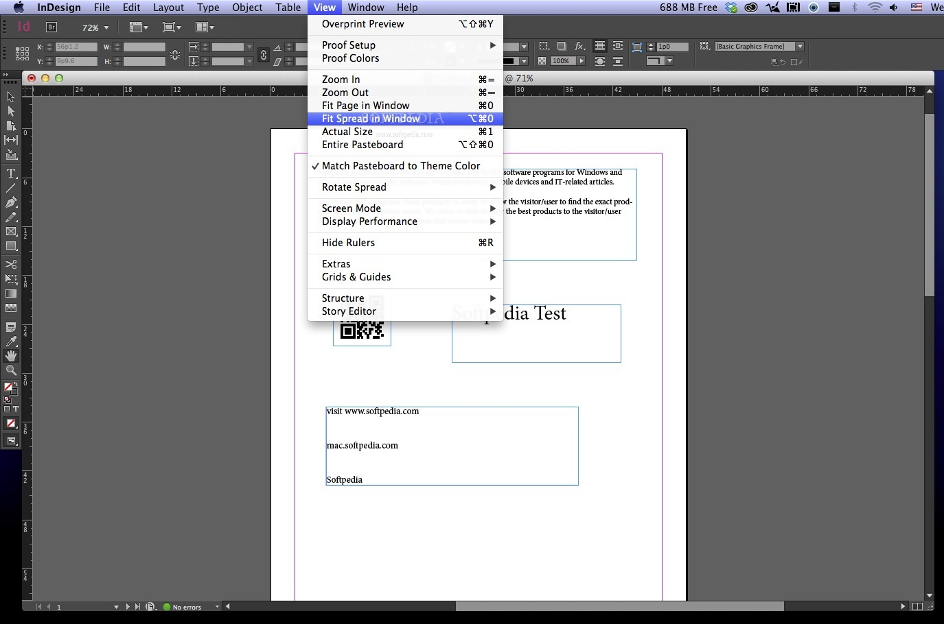 adobe indesign trial download