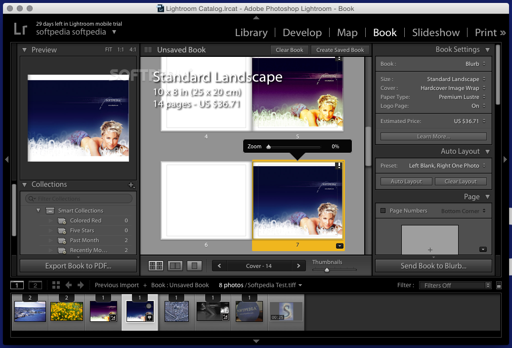 how to get photoshop lightroom for free mac