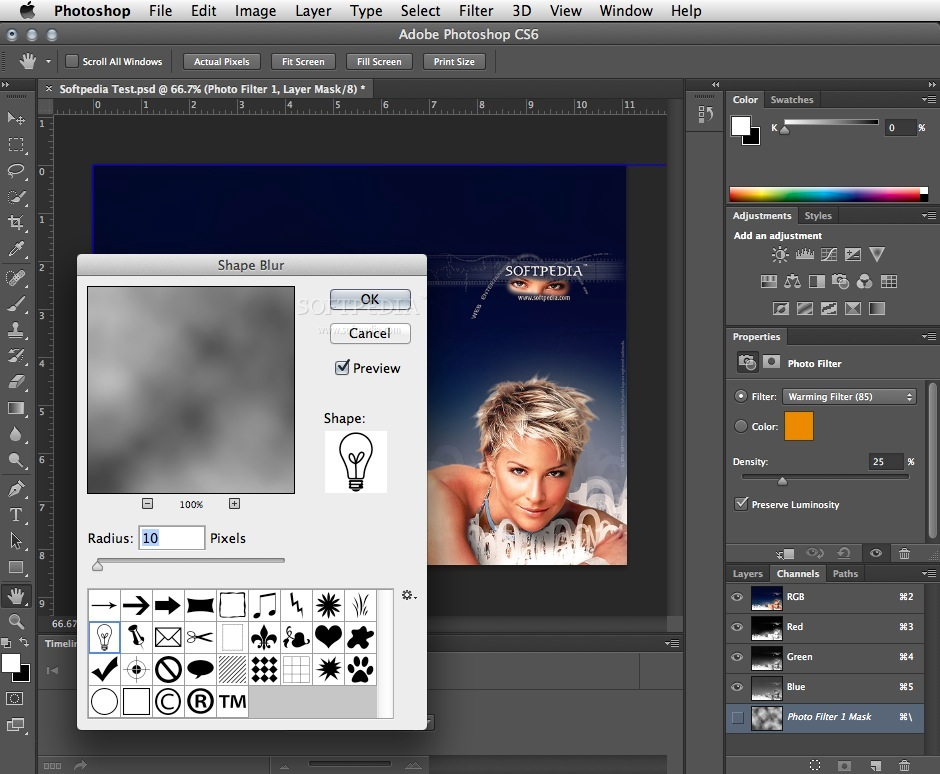 Download Adobe Photoshop Extended Mac Cs6 13 0