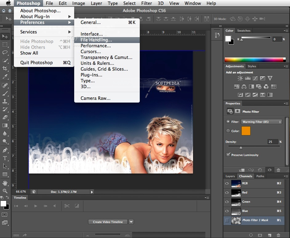 adobe photoshop cs6 trial download