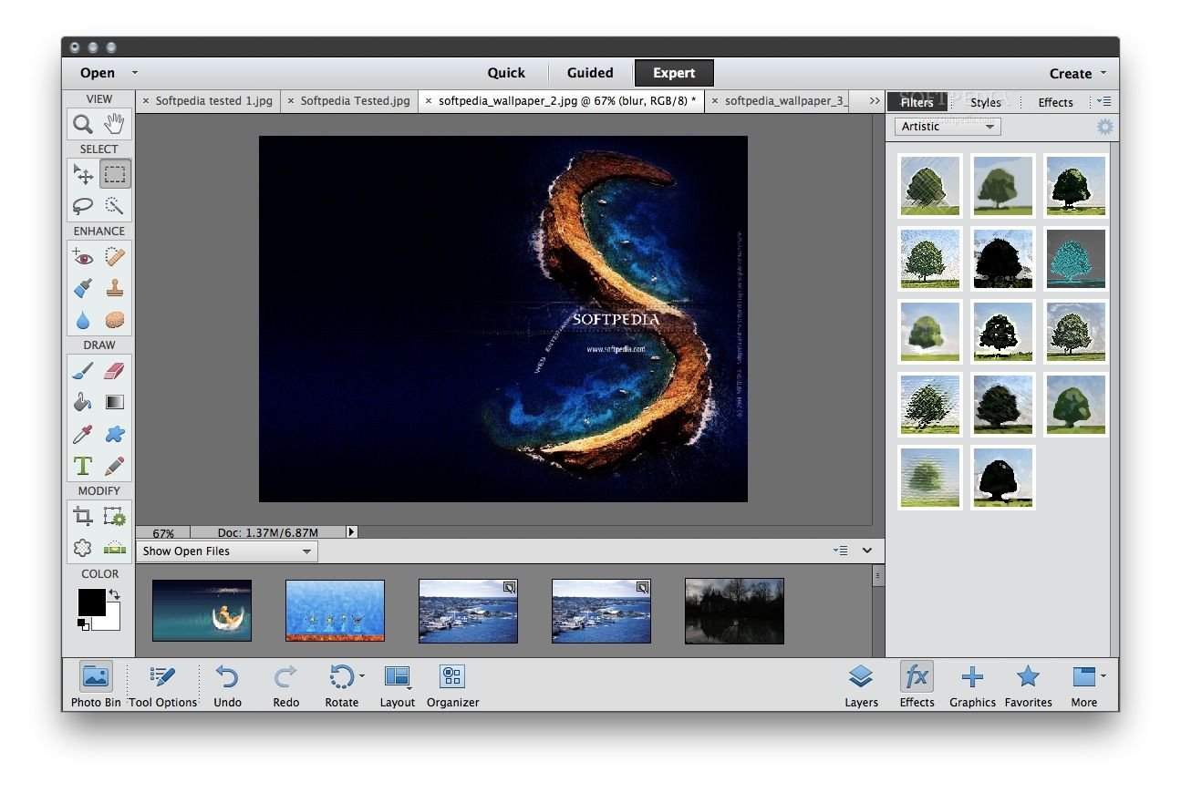 adobe photoshop elements download mac
