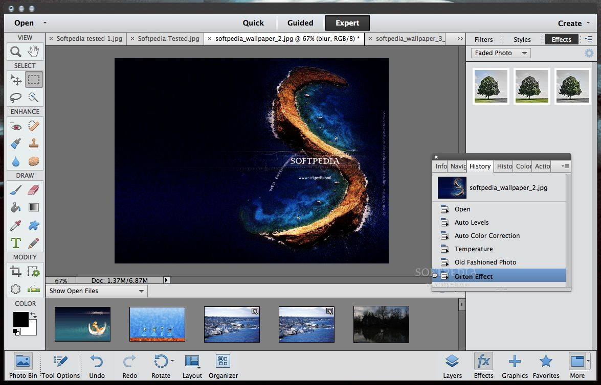adobe photoshop elements 9 free download