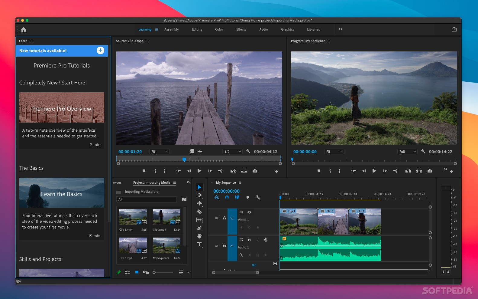 Adobe Premiere Pro Mac Cc 2021 14 8 Download