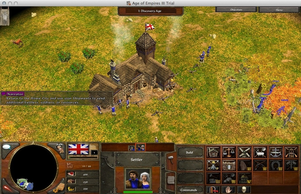 Age Of Empires Iii Mac Free Download
