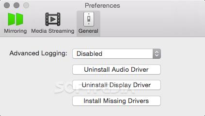 AirParrot Mac 2 8 0 - Download