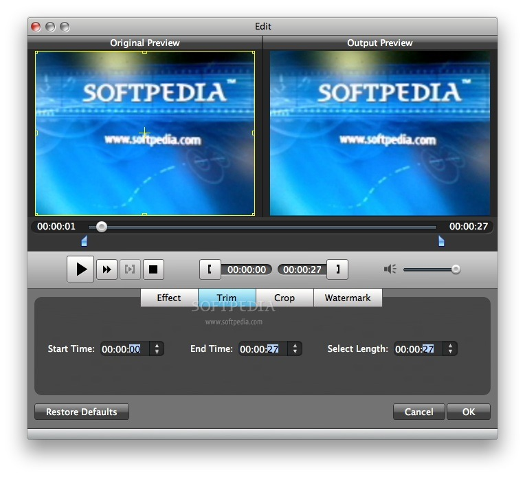 Aiseesoft Video Converter screenshot 5