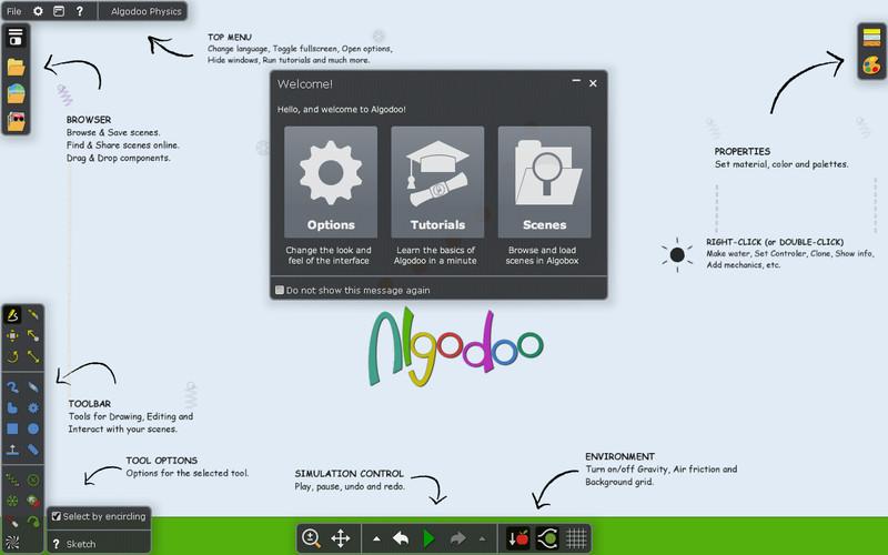 Algodoo Physics Mac 2 1 0 - Download