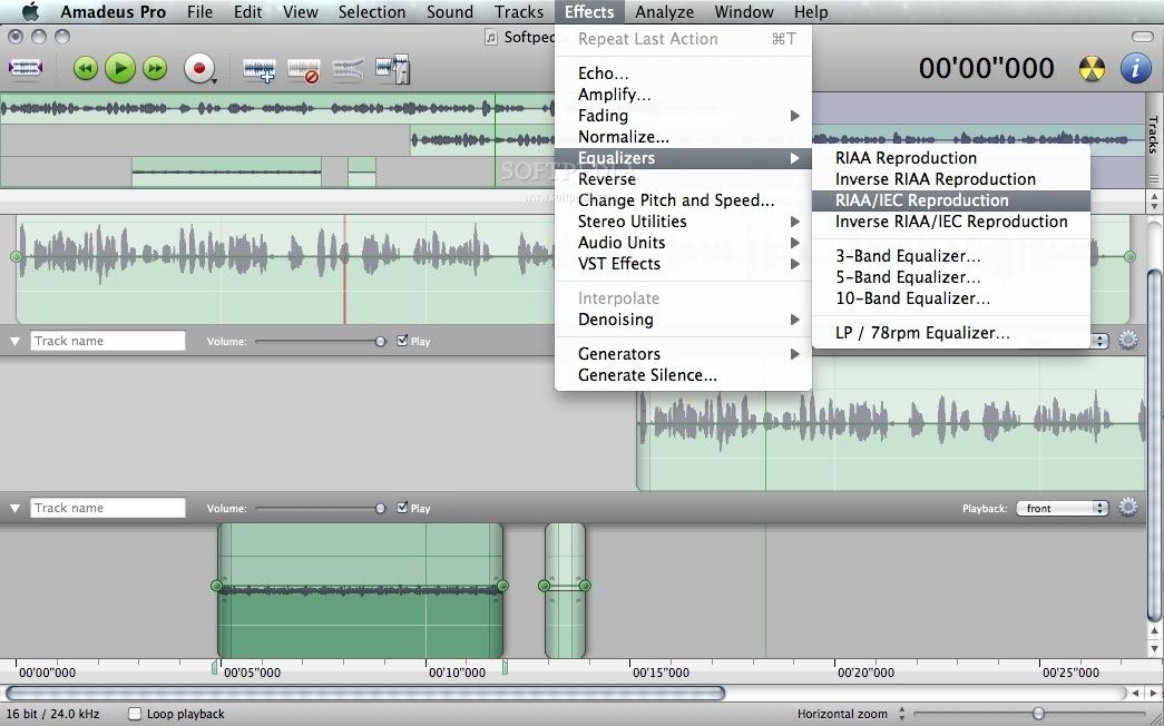 m4a audio editor free download for mac - تالارهای نیازمندی