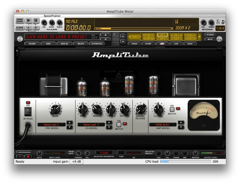 How To Download Metal For Mac - softtvultrasoft