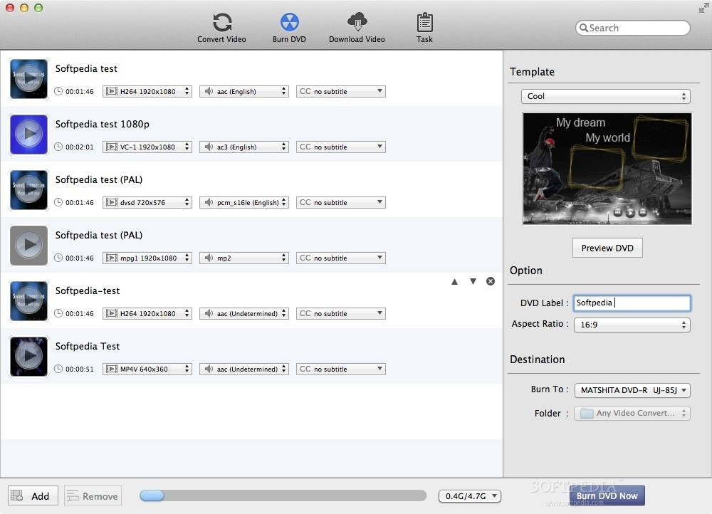 Any Video Converter Pro Download Mac