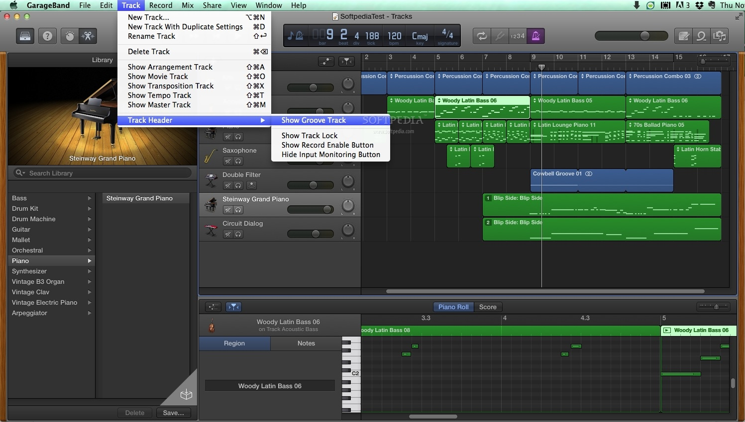 Download apple garageband mac 10. 3. 2.