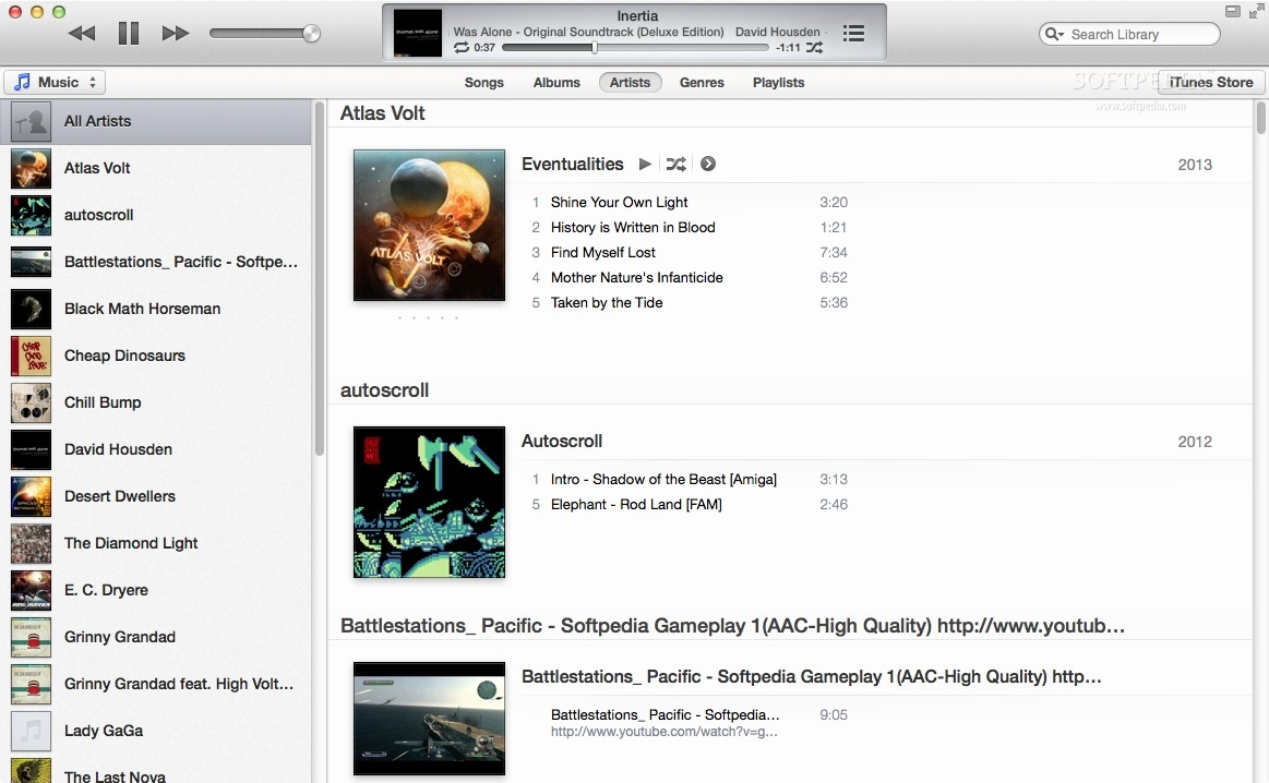 ITunes (bit) Download ( Latest) for Windows 10 8 7