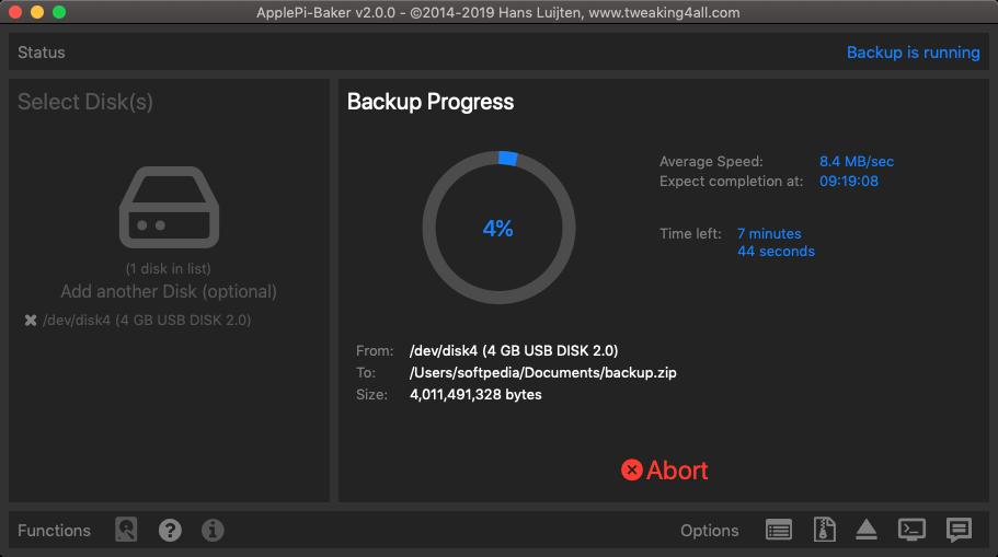 ApplePi-Baker Mac 2 1 6 - Download