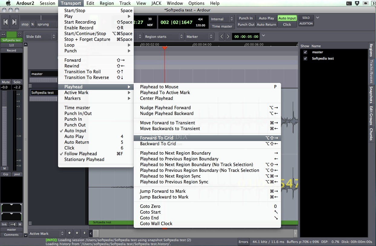 pro tools how to send all session files
