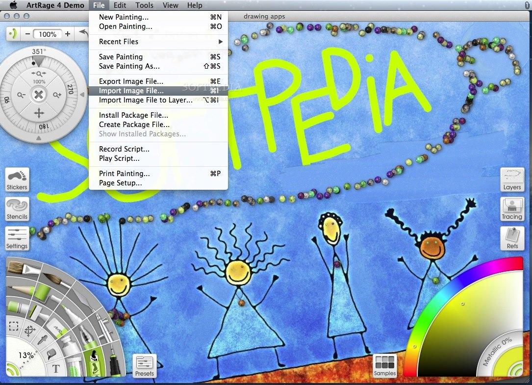 download artrage mac