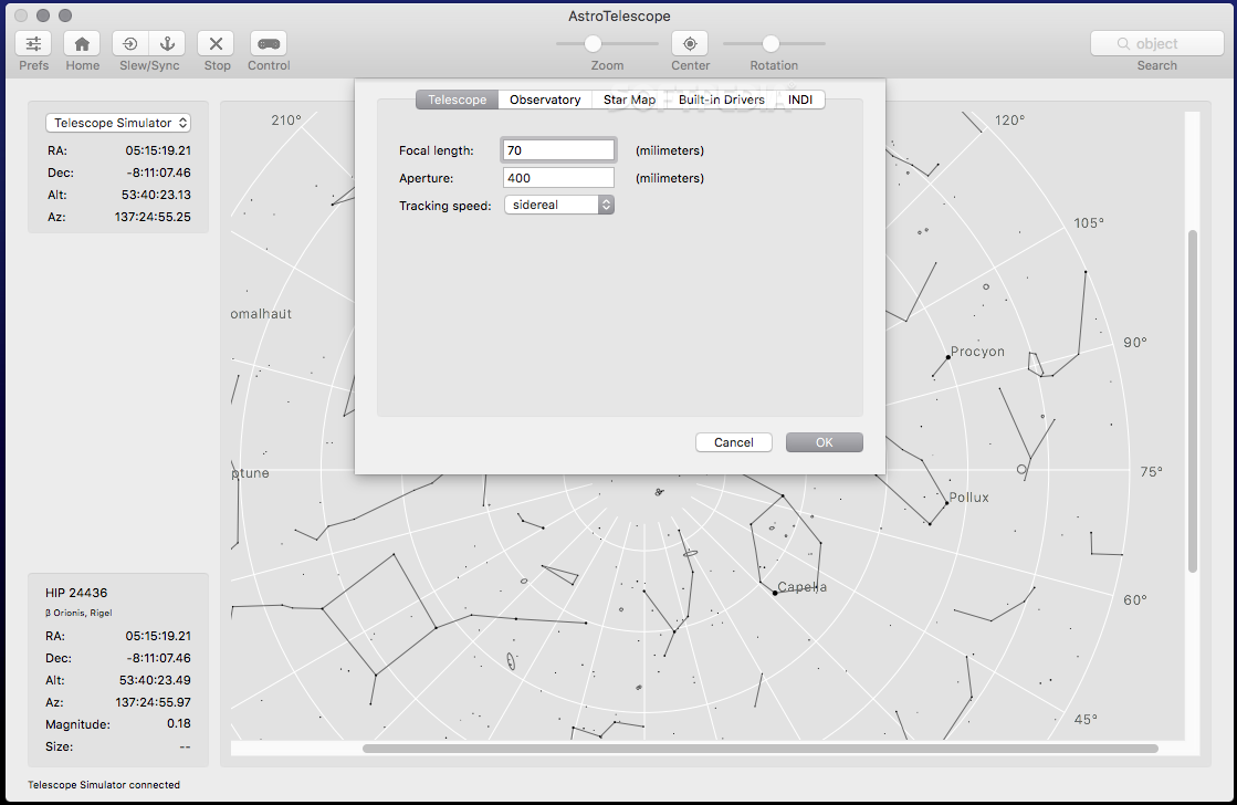 Astroimager 3.5 Free Download For Mac