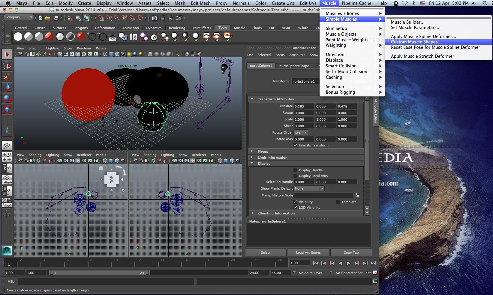 Maya 2012 download mac iso