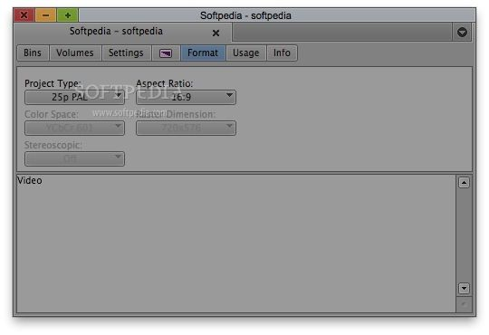 Media Composer screenshot 12