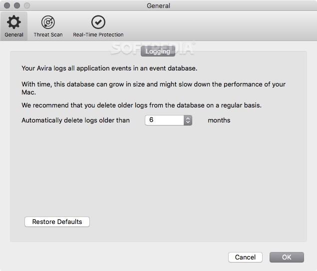 Download Avira Antivirus For Mac