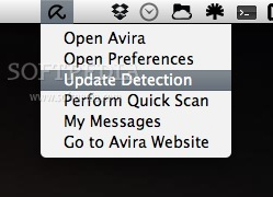 Avira Free Mac Security screenshot 9