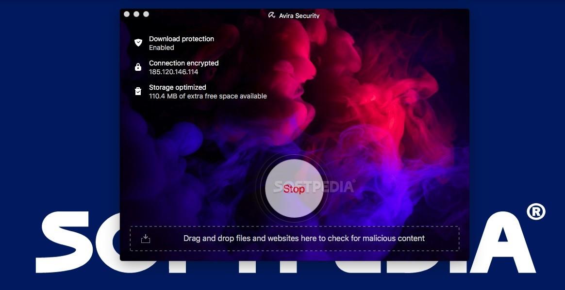 avira mac security download