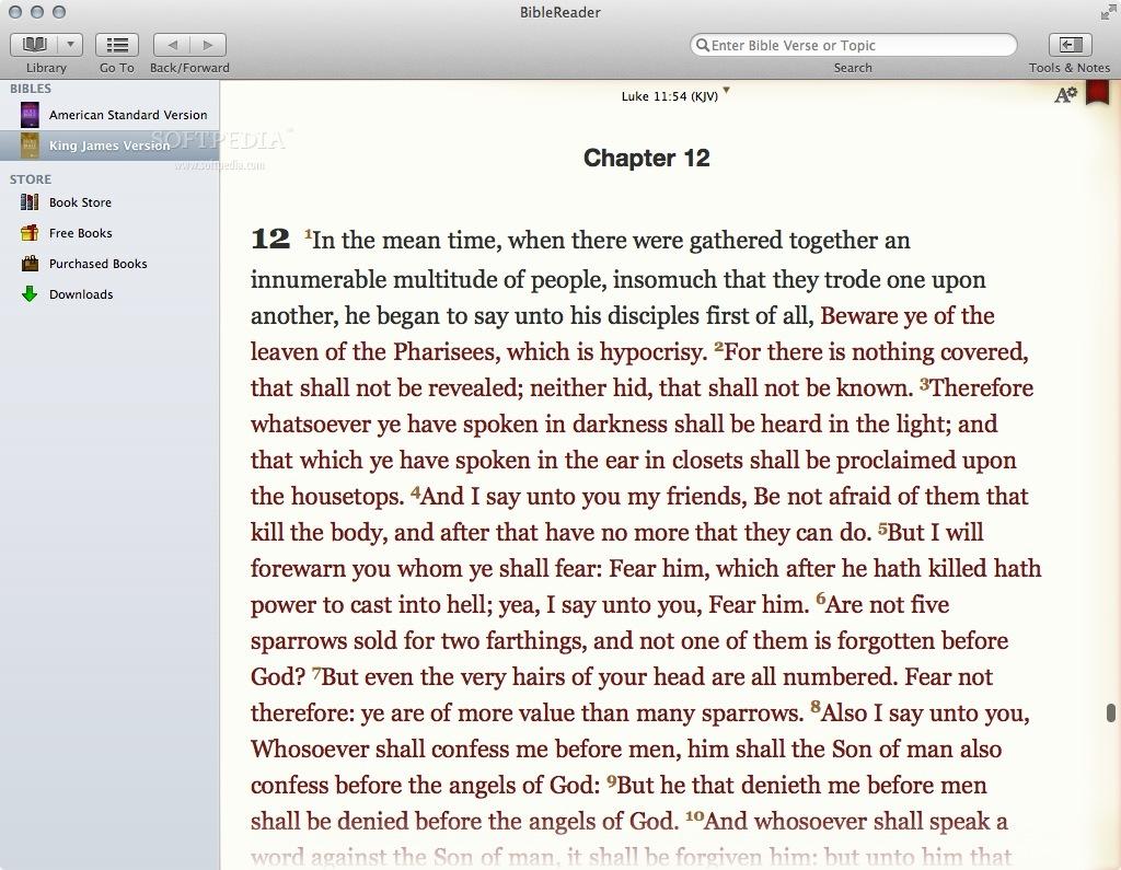 Bible Study Mac 6 5 3 - Download