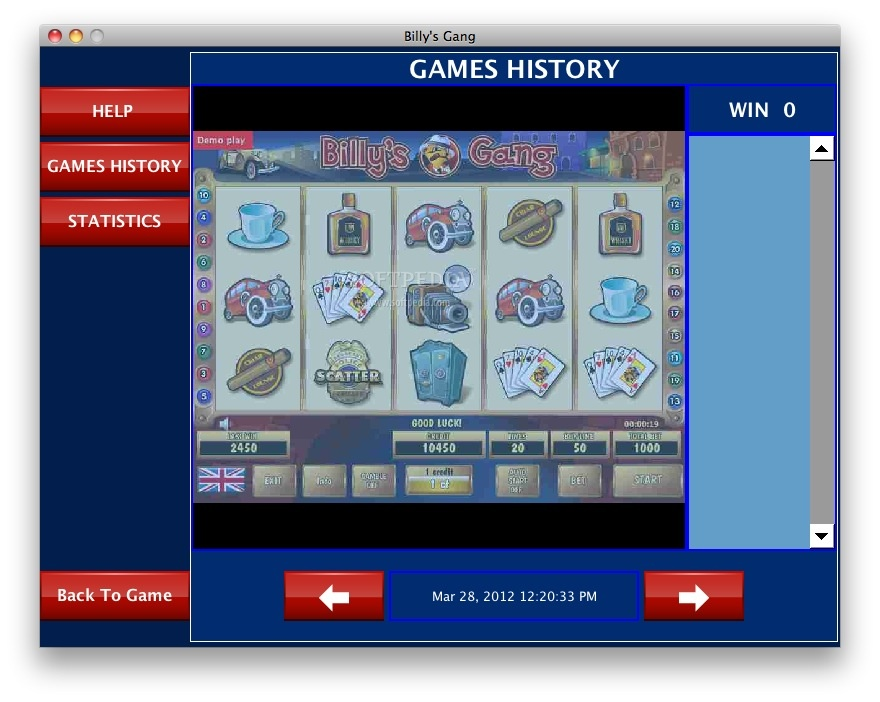 free java slots games downloads