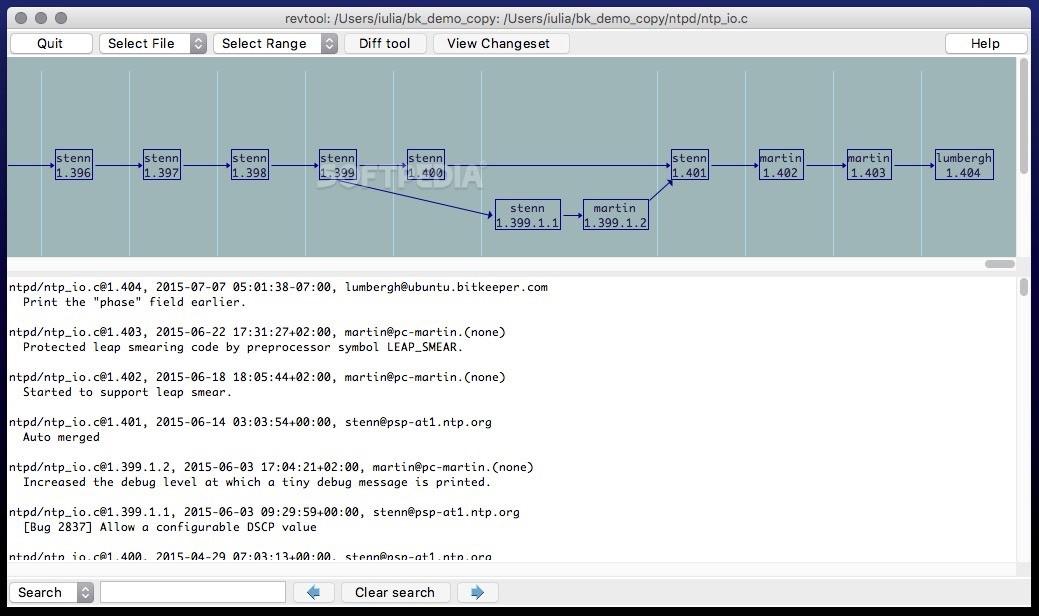 Download BitKeeper Mac 7.3.2