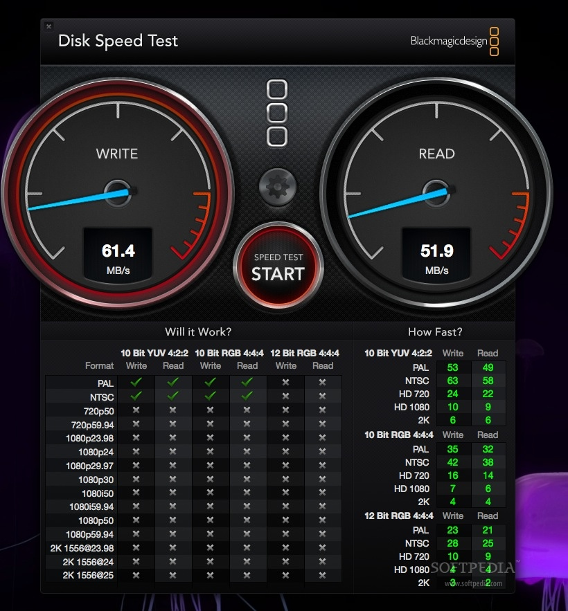 How to Test Hard Drive Speed on a MacBook?