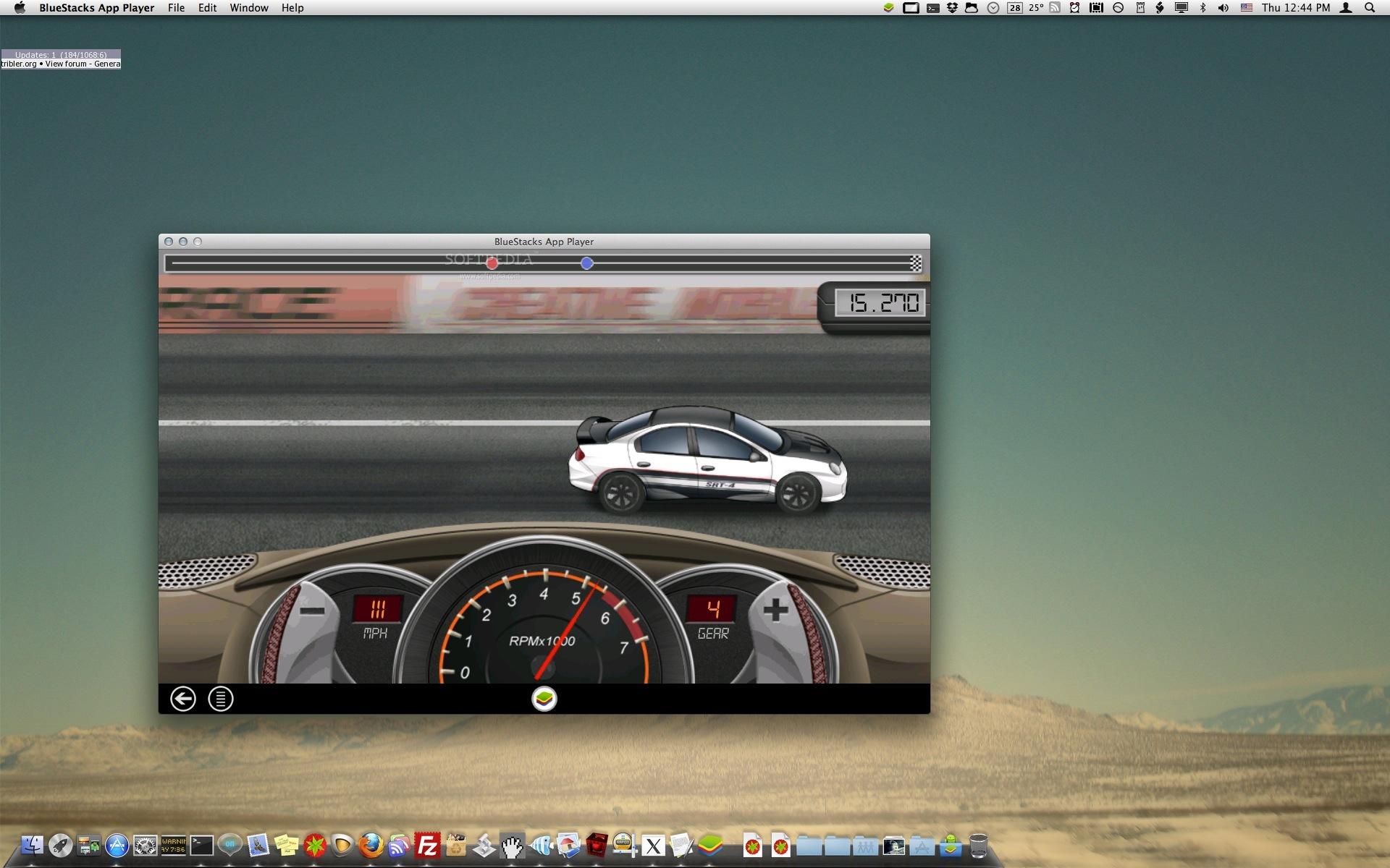 BlueStacks App Player Mac 4 110 0 2823 - Download