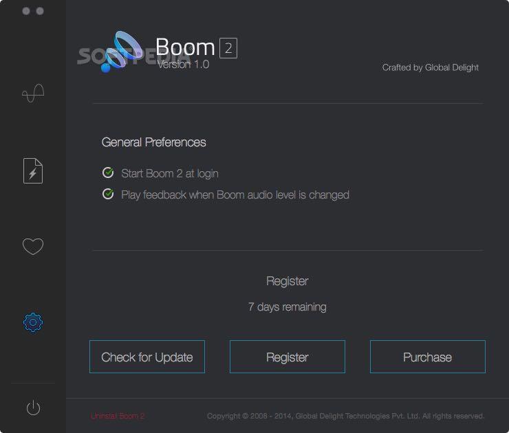 boom 2 os x registration key