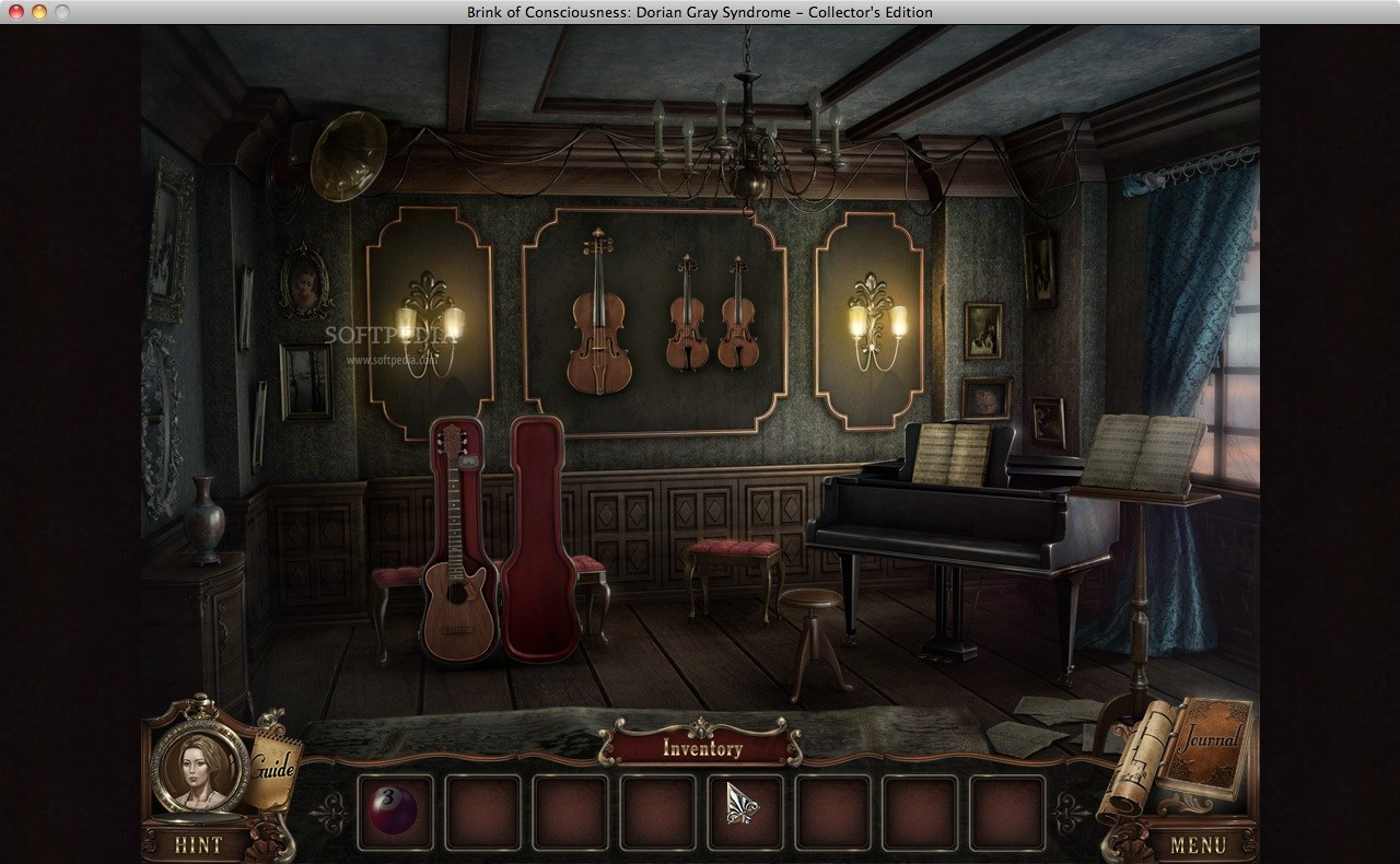 Brink of Consciousness: Dorian Gray Syndrome CE screenshot 2